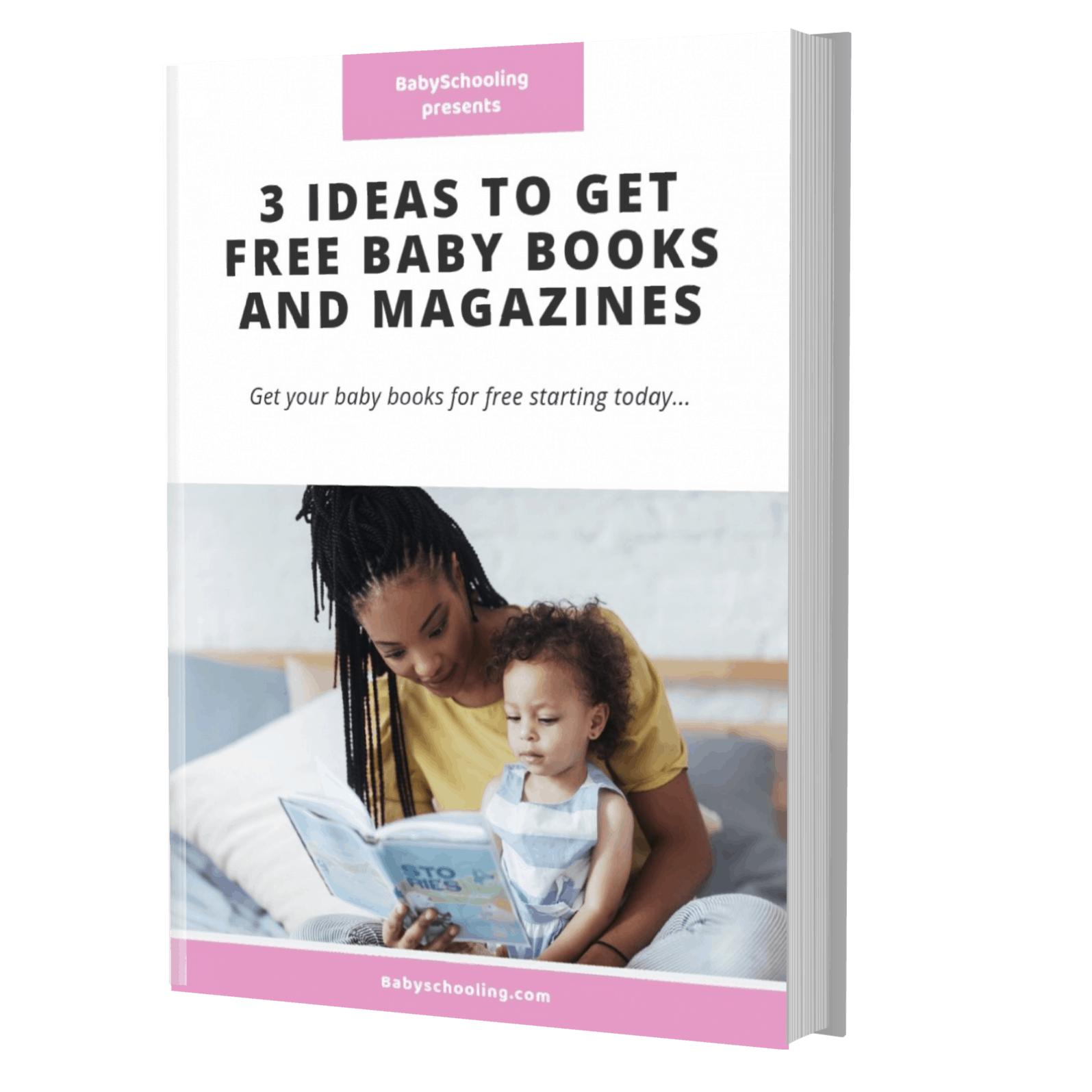 free baby books ebook