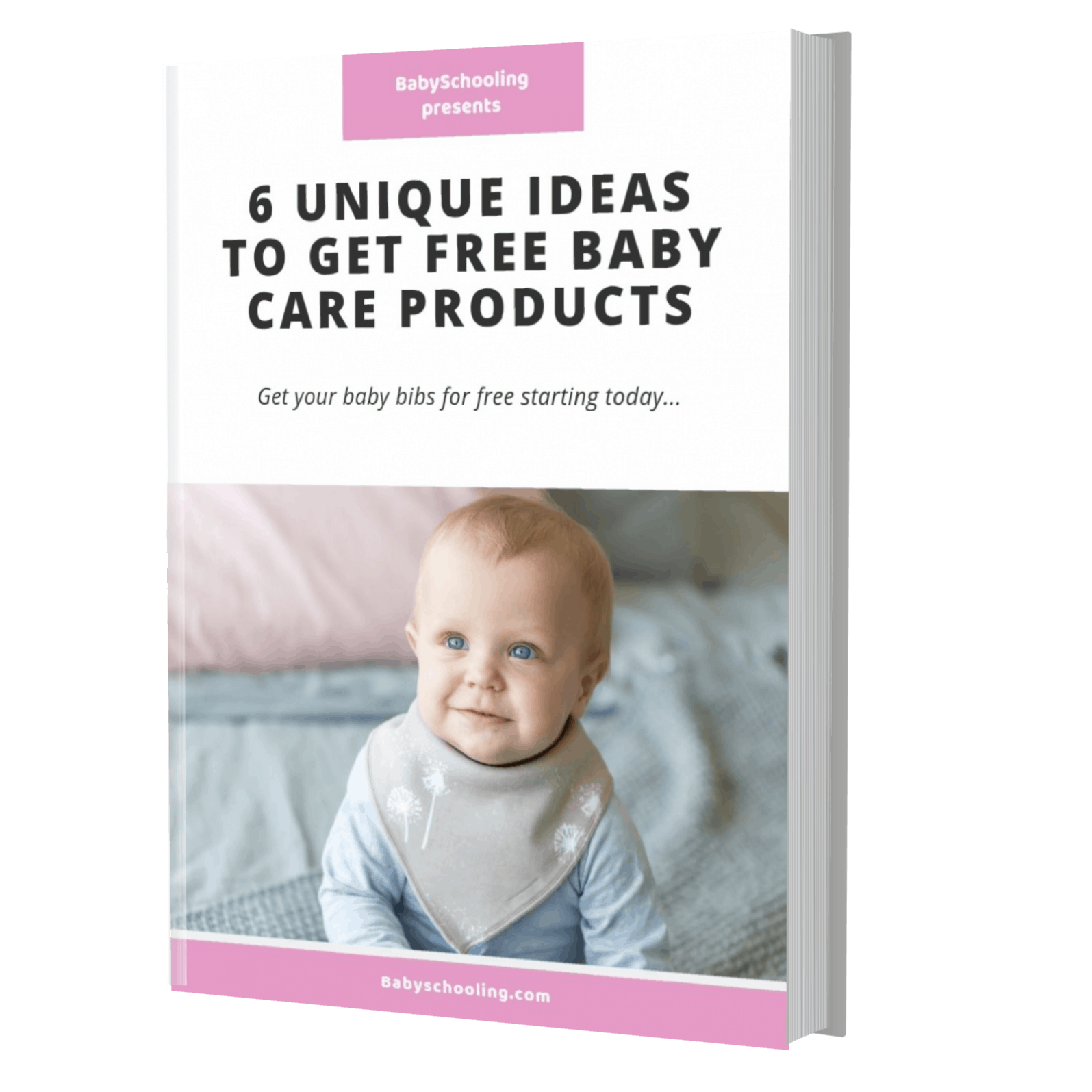 free baby care ebook