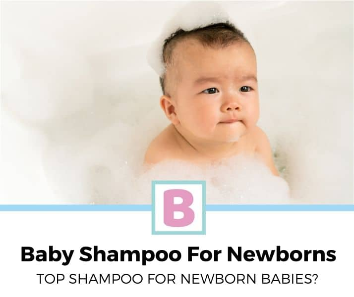 Top Best Baby Shampoos For Newborn Babies Review