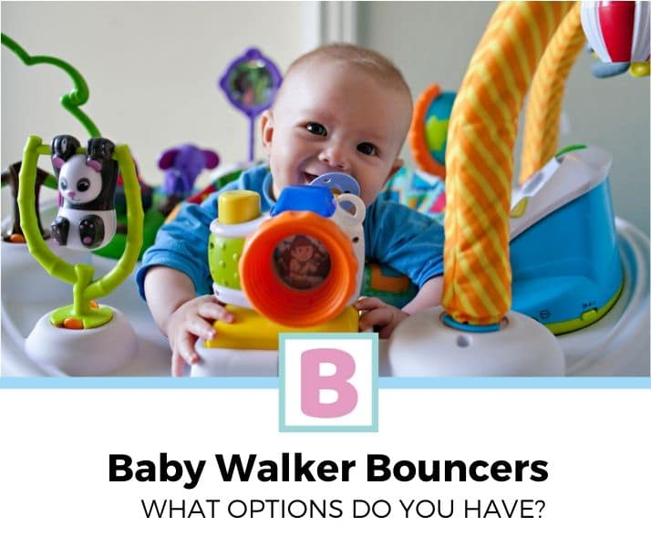 top best baby walker bouncer review