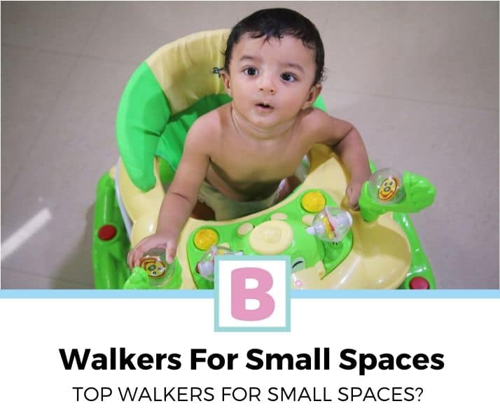 top best baby walker for small spaces reviewed