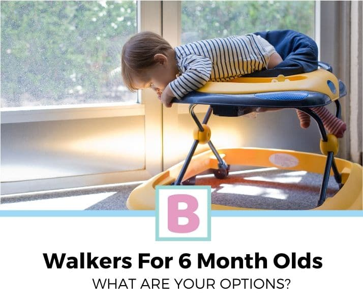 top best baby walkers 6 month old baby review