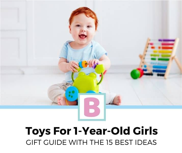 top best Toys and Gift Ideas for 1-Year-Old Girls review