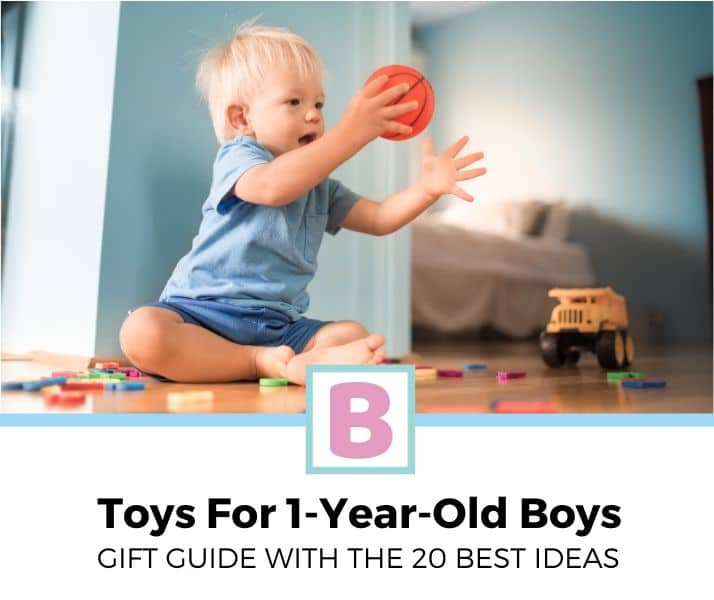top best Toys and Gift Ideas for 1-Year-Old boys review