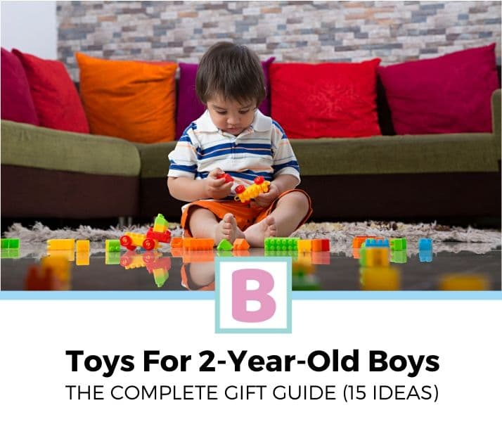top best Toys and Gift Ideas for 2-Year-Old boys review