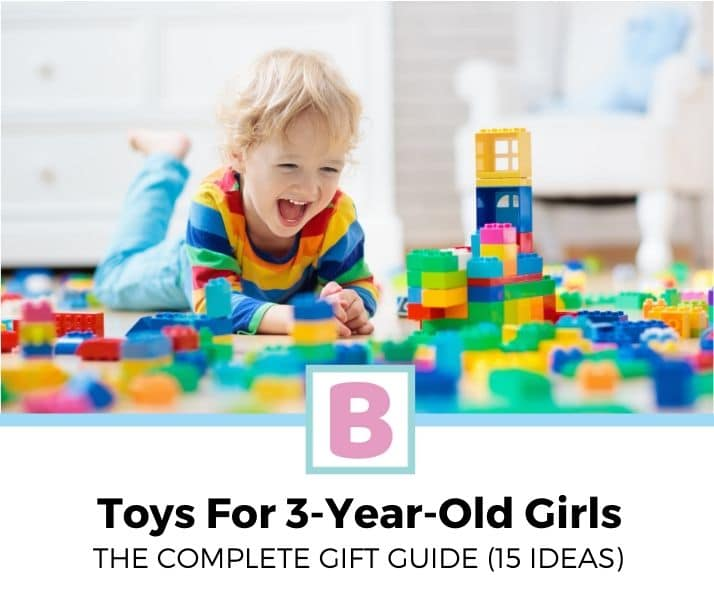 top best Toys and Gift Ideas for 3-Year-Old boys review