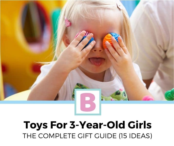 top best Toys and Gift Ideas for 3-Year-Old girls review
