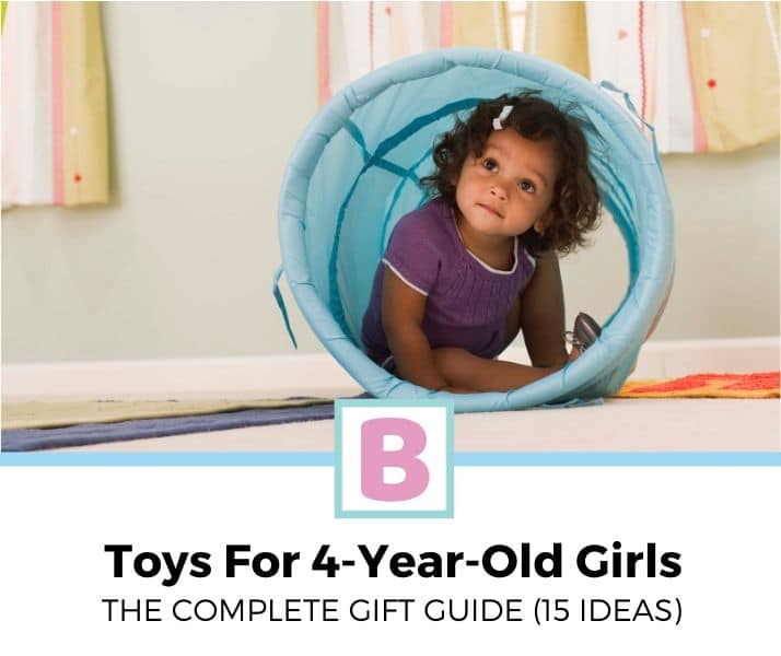 top best Toys and Gift Ideas for 4-Year-Old girls review