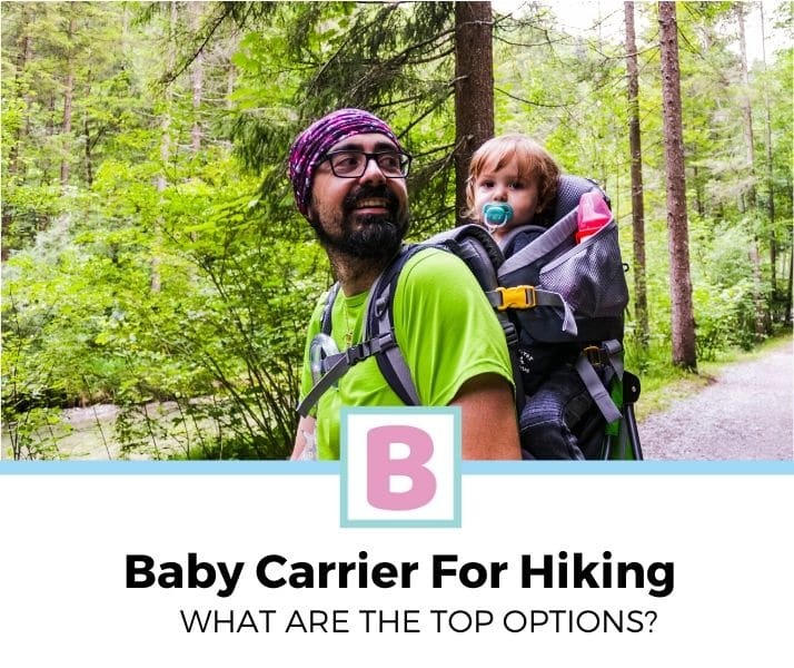 top best baby Carrier hiking review