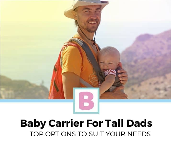top best baby Carrier tall dads review
