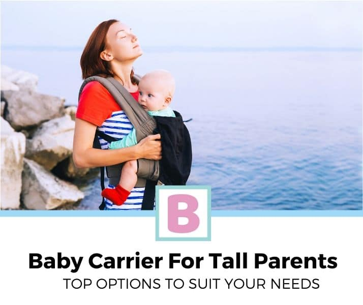 top best baby Carrier tall parents review