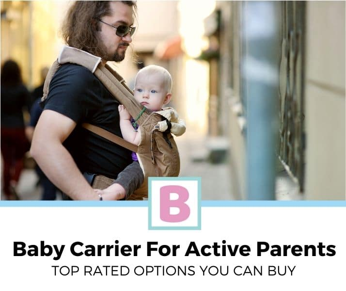 top best baby carrier for active parents review