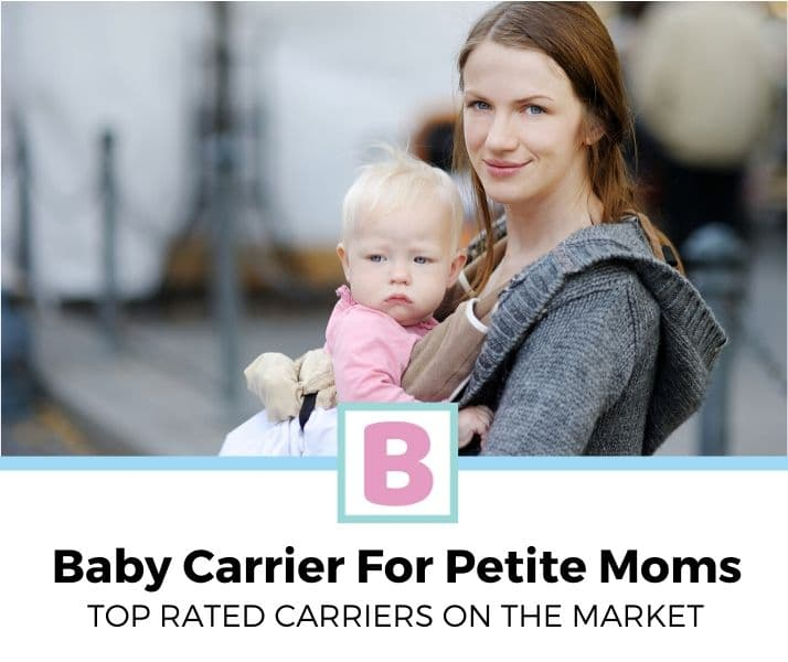 top best baby carrier for petite moms review