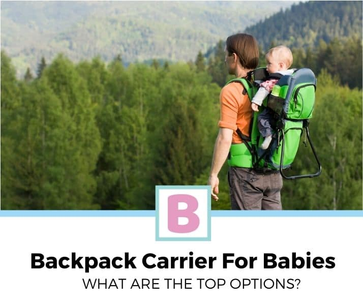 top best backpack carrier for baby review